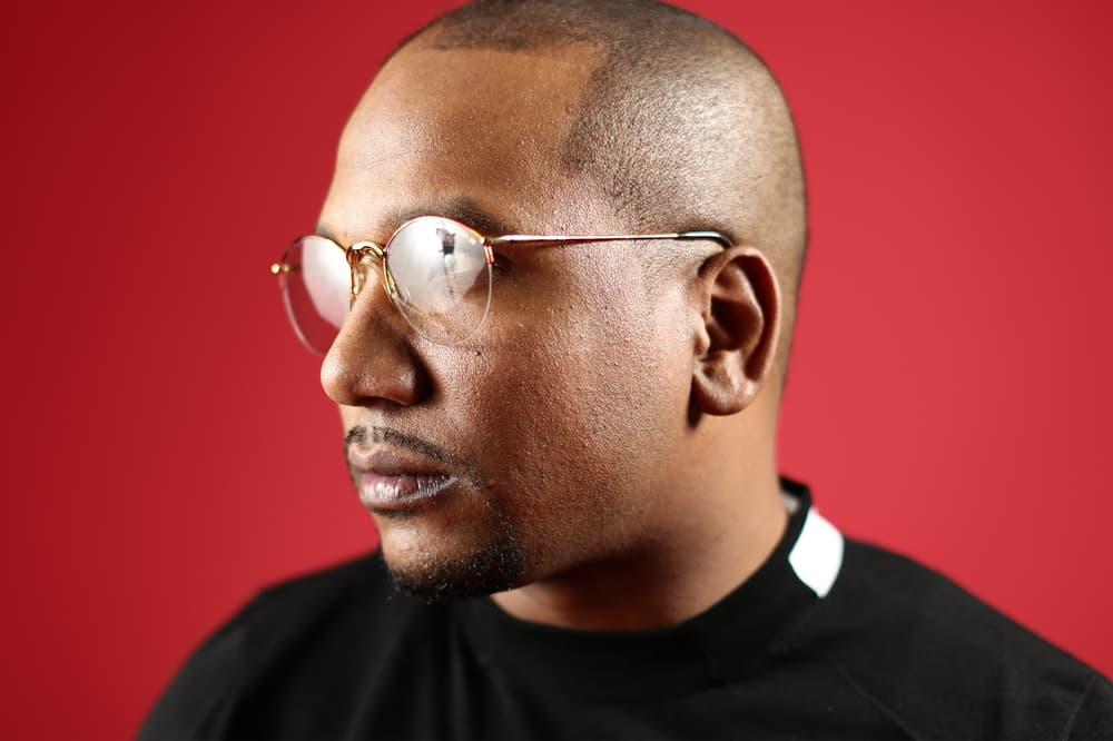 CyHi The Prynce No Dope on Sundays Album Stream NPR 2017 November 17 Release Date Info Kanye West Travis Scott Schoolboy Q Pusha T 2 Chainz BJ The Chicago Kid