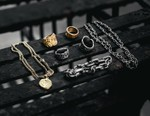 David Yurman's Shipwreck Jewelry Collection Recreates the Wear of the Ocean