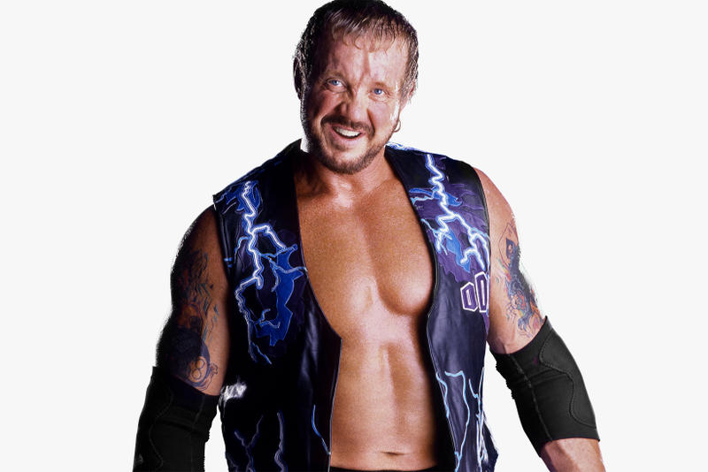 Diamond Dallas Page The Players Tribune Letter Younger Self 2017 November