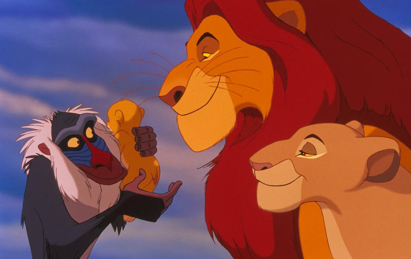Disney New 2019 'Lion King' Remake Cast Donald Glover Beyonce Donald Glover Simba Beyonce Nala James Earl Jones Mufasa Eric Andre Seth Rogen