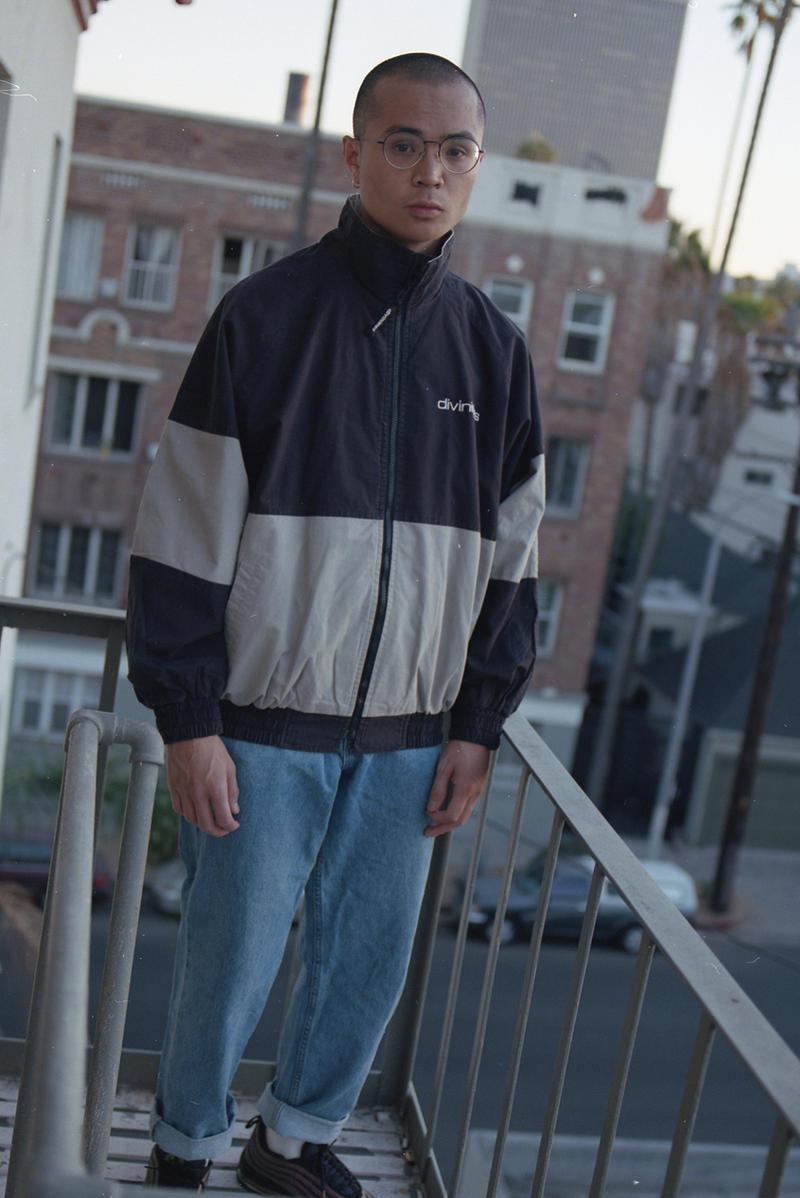 DIVINITIES Fall/Winter 2017