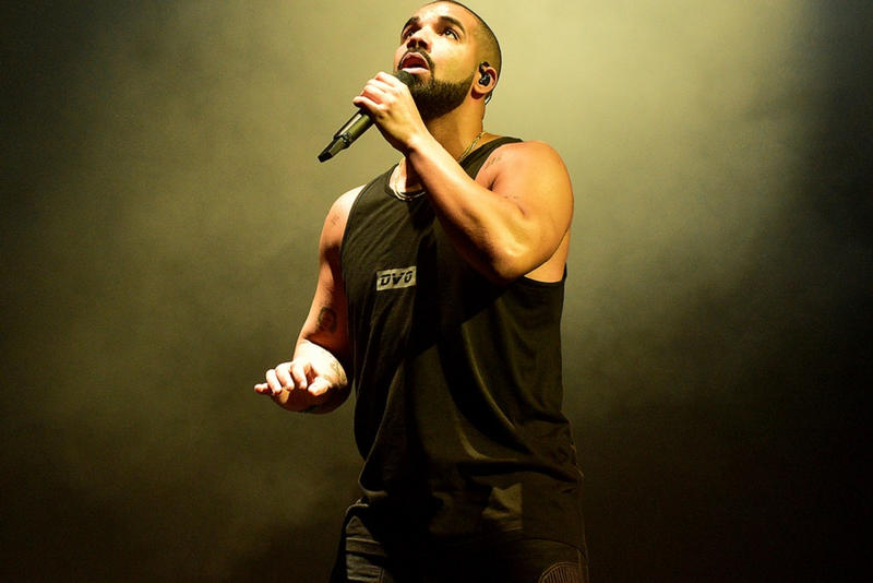 Drake New Song 2017 Auckland New Zealand Boy Meets World Tour Live Show Video stand grave cry i can never really die Pop champagne concert performance stage ovo