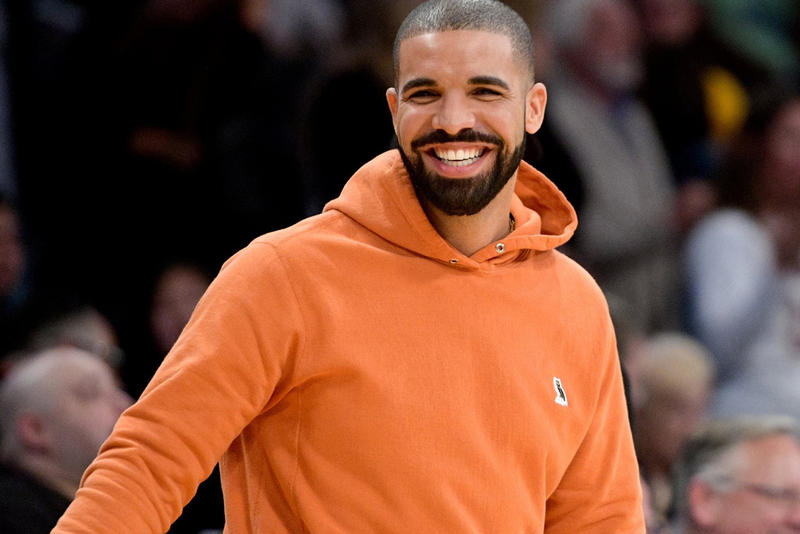 Drake OVO October's Very Own London Flagship Soho