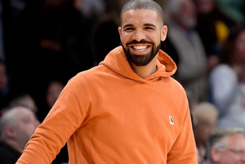 Drake OVO October's Very Own London Flagship Soho