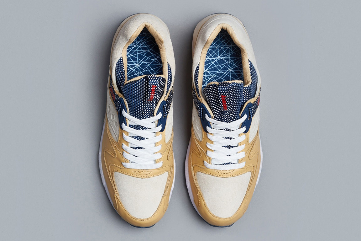 Pharrell adidas Originals Palace Virgil Abloh Off-White Nike Sneakersnstuff Saucony Grid 9000 Yung Lean Sadboys KM20 IDEA Fiorucci Koln Goodhood Dr Doctor Martens Hu Hiking
