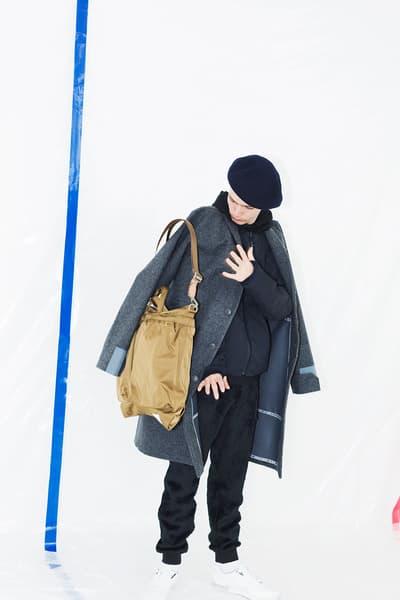 F/CE. Fall/Winter 2017 Lookbook