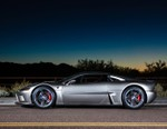 The Falcon F7 Is the Newest American Supercar