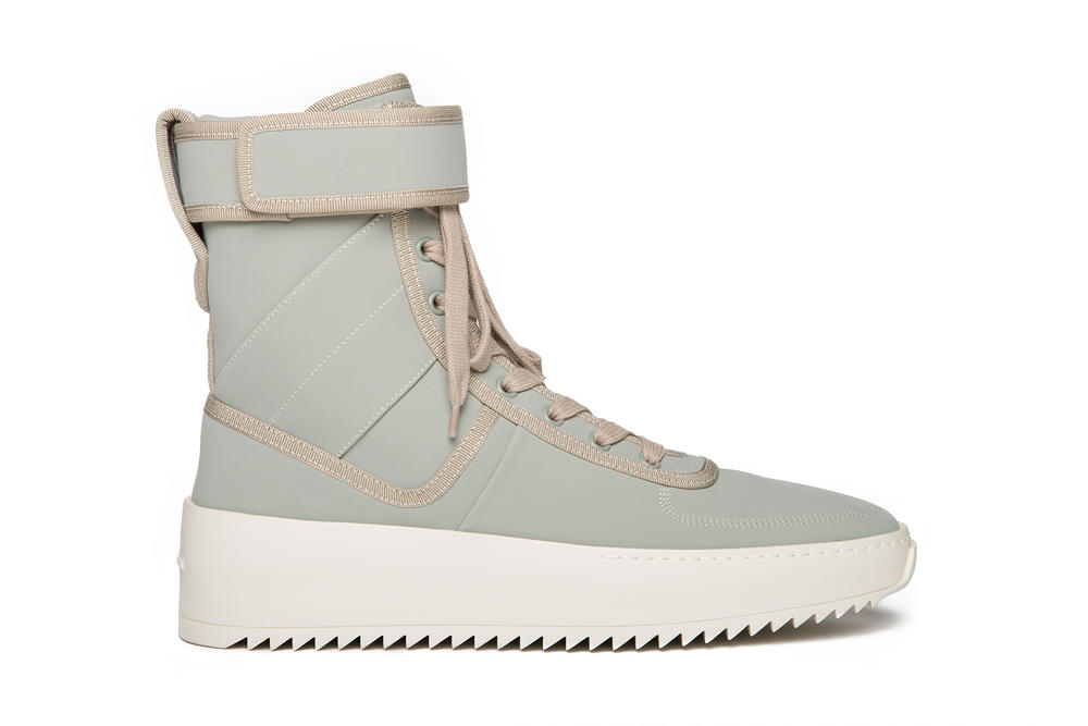 Fear of God Archive Military Sneaker Cyber Monday Deal 2017