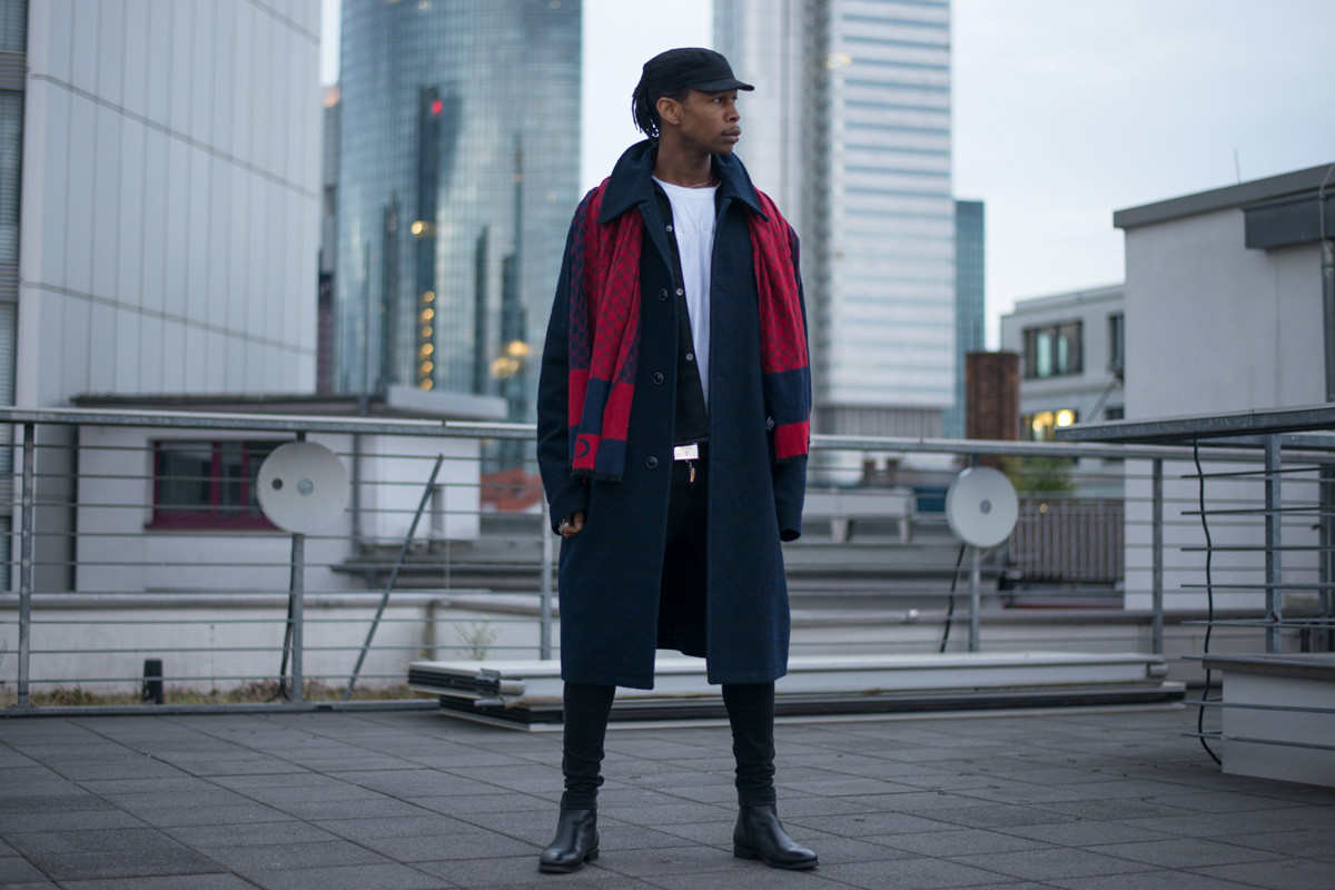 Frankfurt's Fashion & Footwear Influencers