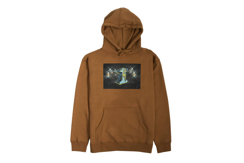 Fucking Awesome Capsule Collection Black Friday Release Stronghold Society