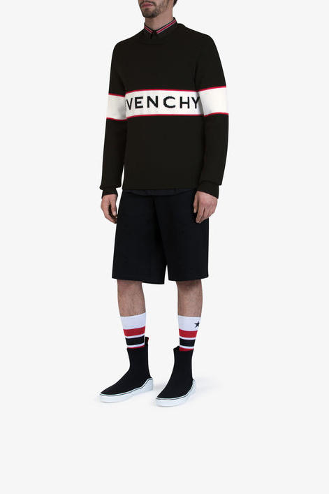 Givenchy Spring 2018 Collection Hoodies T-Shirts Bags Pants