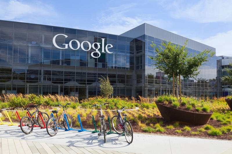 Google Best Place to Work 2017 Large Companies Employee Survey Anonymous Apple Netflix Facebook Culture Happiness Rank Score Comparably Business Insider