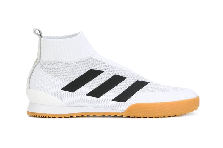 san francisco e5c0f a1252 The Gosha Rubchinskiy x adidas Football Ace 16+ SUPER Is Now Available