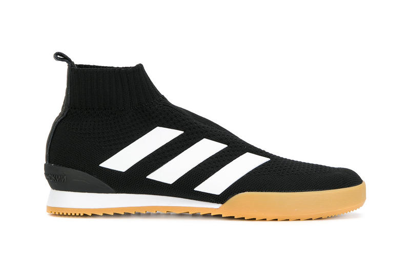 Gosha Rubichinsky adidas Football Ace 16+ SUPER Footwear Shoes Sneakers Sock Streetwear