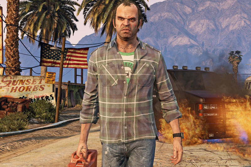 Grand Theft Auto V Best Selling Game Ever US U.S. All Time Rockstar Games Take-Two GTA Online Wii Sports