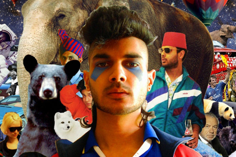 Jai Paul A.K. Paul BBC Property Week Paul Institute Creative Space