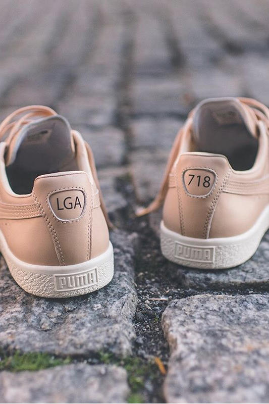 JAY-Z 4:44 Puma Clyde NYC Brooklyn Release Date Kith Foot Locker