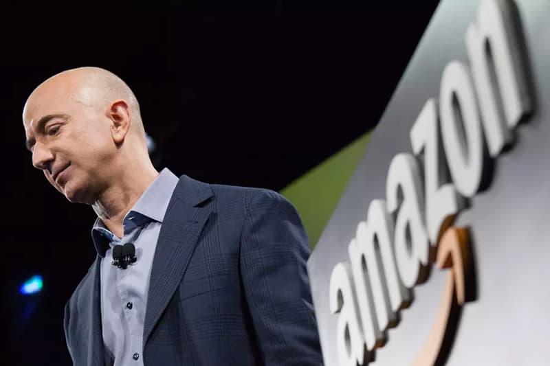 Jeff Bezos Black Friday 100 million usd net worth how much amazon sales stocks figures world's richest man