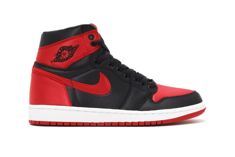 df1bef6ac835 Air Jordan 1 Retro High OG Bred Patent Leather Release Date footwear