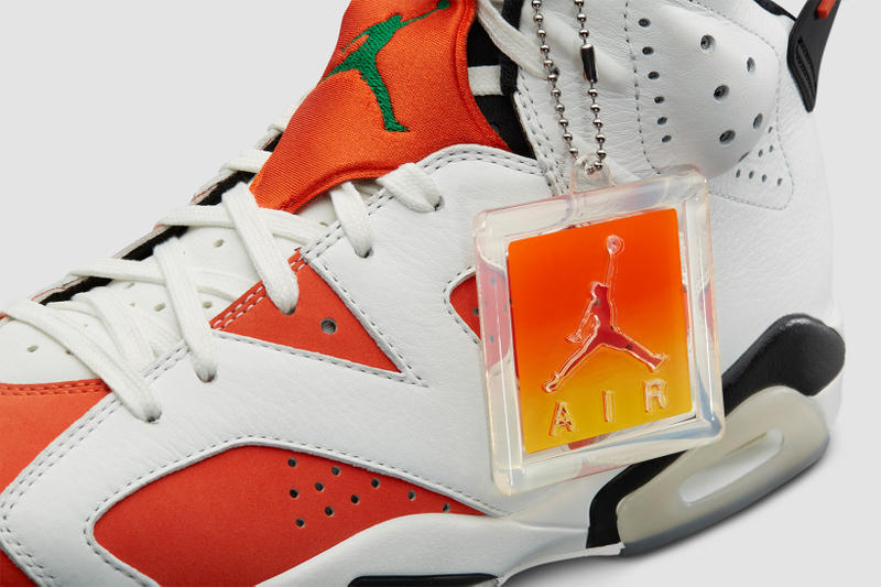 Jordan Brand Be Like Mike Gatorade Collection Air Jordan 6 Air Jordan 32 Low Michael Jordan Footwear Release Date Info Drops December 16 2017