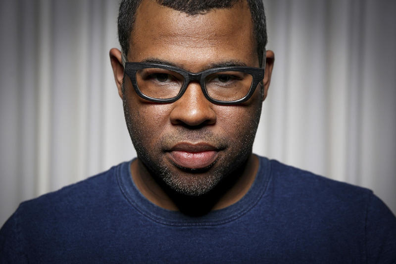 Jordan Peele The Twilight Zone Reboot CBS Get Out Director Production Company