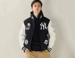 Journal Standard & New Era Fuse Japanese and MLB Imagery in New Capsule Collection