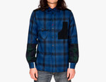 Junya Watanabe MAN & Pendleton Team up on a Rugged Capsule Collection