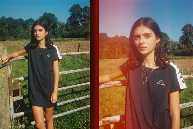 Kappa Spring/Summer 2018 Lookbook
