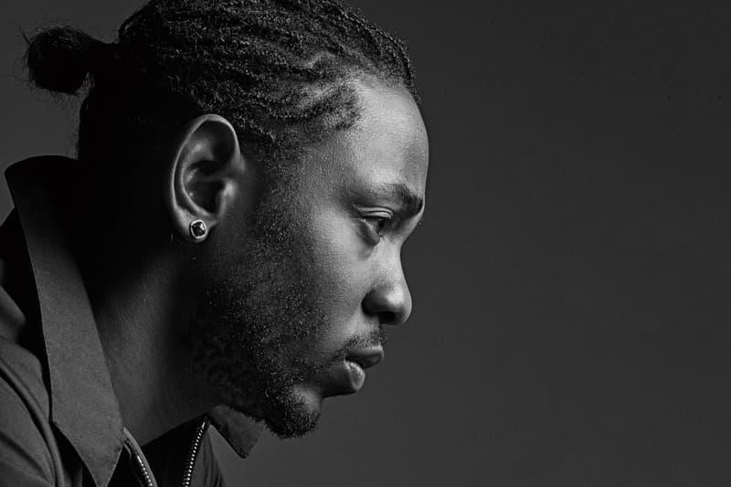 Kendrick Lamar U2 American Soul Single Stream 2017 November 17 Release Songs of Experience