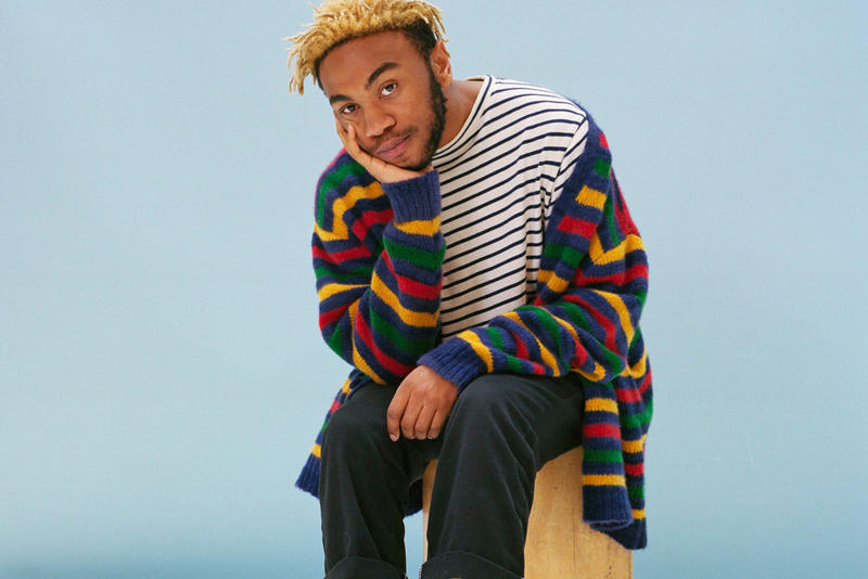 Kevin Abstract Spike Jonze Launch Left Podcast Interview