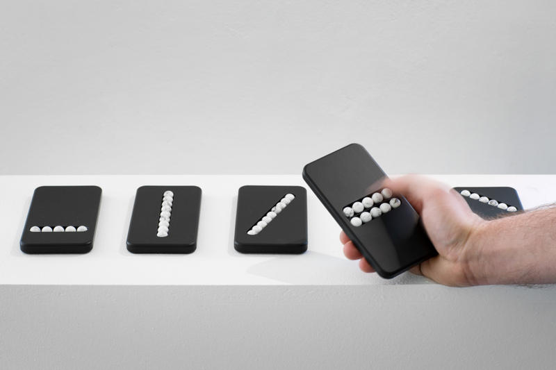 Klemens Schillinger Substitute Phone Smartphone Tech