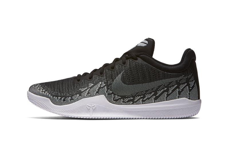 Kobe Bryant Nike Mamba Rage