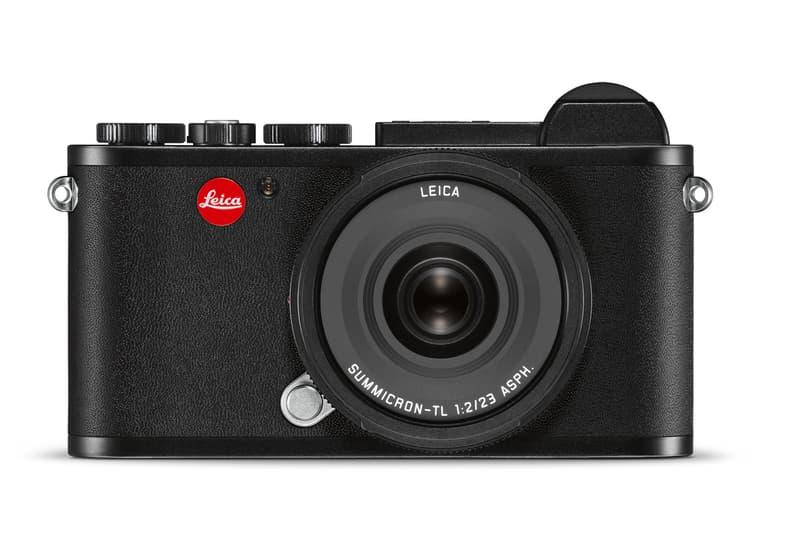 Leica CL Mirrorless Camera