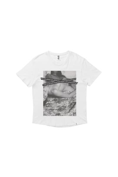 Les Girls Les Boys Censorship T-Shirts Brett Lloyed NSFW