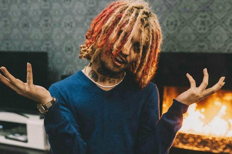 "Lil Pump ""Gucci Gang"" Billboard Charts Top 10 Hit"