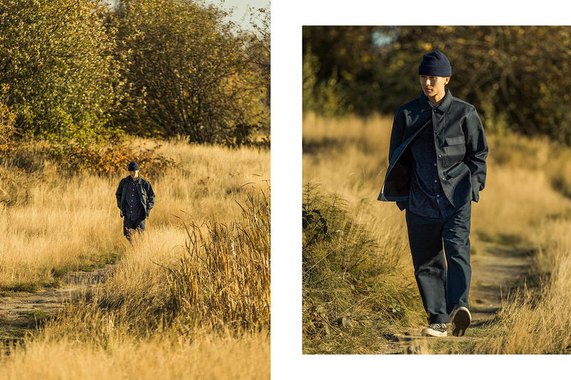 Livestock illustrated example Fall Winter 2017 Editorial Collection
