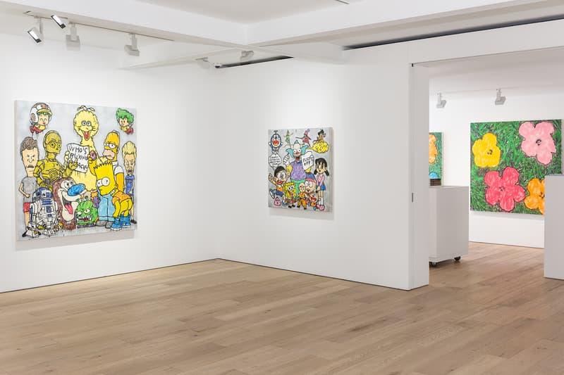 Madsaki Galerie Perrotin Seoul Interview 2017