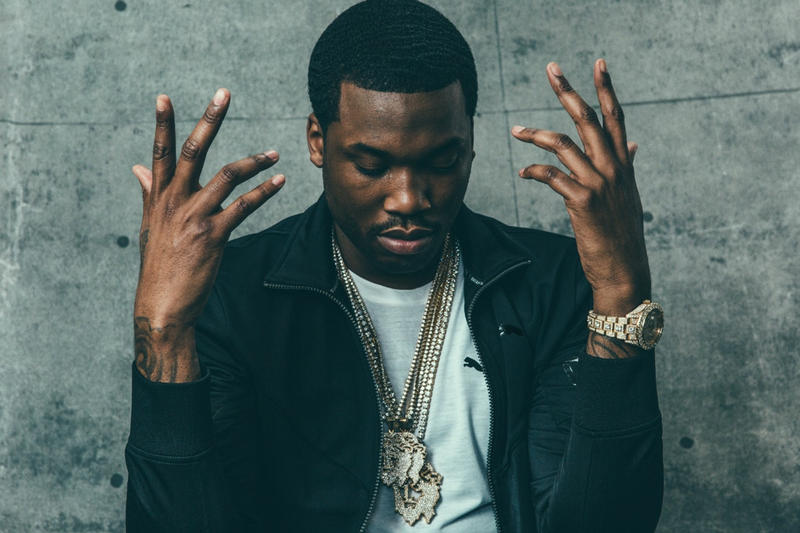 Meek Mill 2 to 4 Years Prison Sentence 2017 Probation Violation