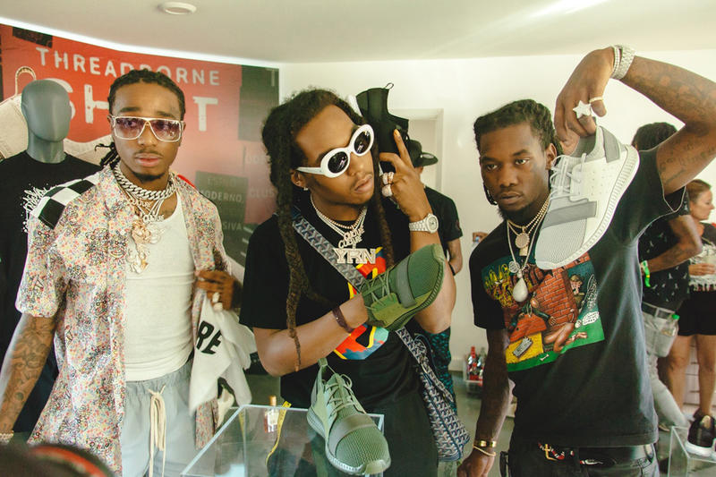 Migos Culture 2 January 2018 Release
