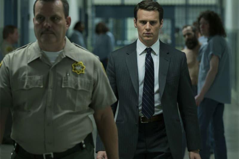 Mindhunter Season 2 Netflix Renewed David Fincher Official Second New Episodes