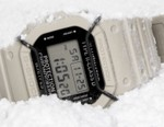 N.HOOLYWOOD & G-SHOCK Reunite for All-White 5600NH