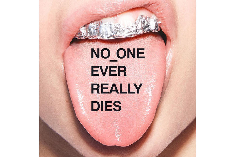 NERD No One Ever Really Dies New Album Cover Title 2017 December 15 Release Date Info Pharrell Williams