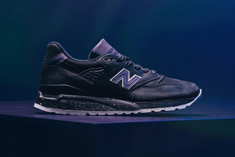 timeless design e8a85 4b335 New Balance 998 Made in USA