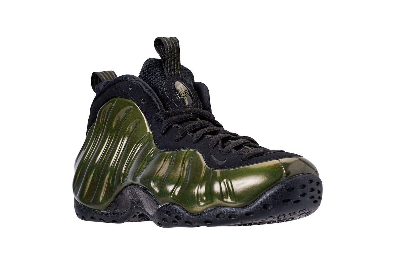 Nba2k15 Shoe Creator Nike X Supreme Air Foamposite One ...
