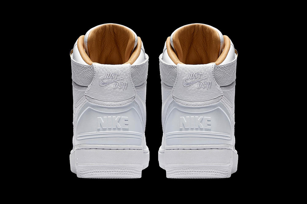 Just Don Nike Air Force 1 Official Release Don C AF100