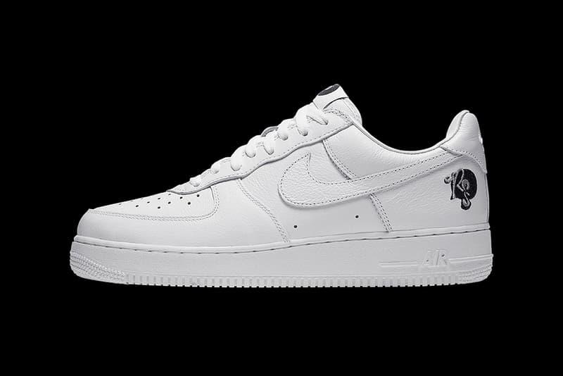 Nike Air Force 1 Roc-A-Fella