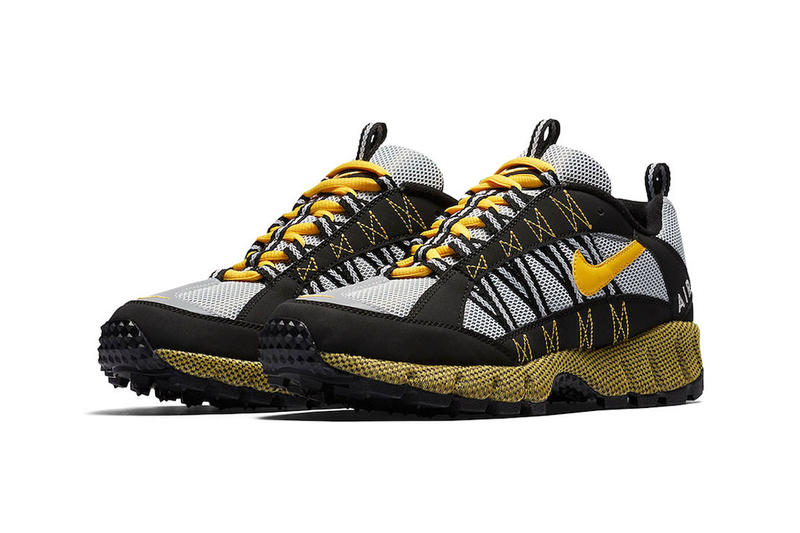4f31d41b704d Nike Air Humara 17 Black Maize Yellow December 1 2017 Release Date