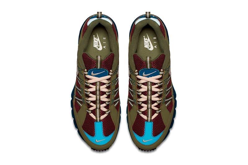 223b863a68 Nike Air Humara 17 General Release December 1 2017 Supreme