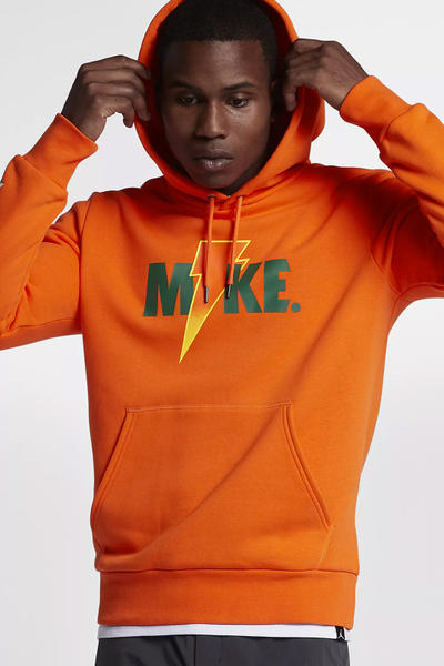 Nike Air Jordan Gatorade Apparel Collection lookbook