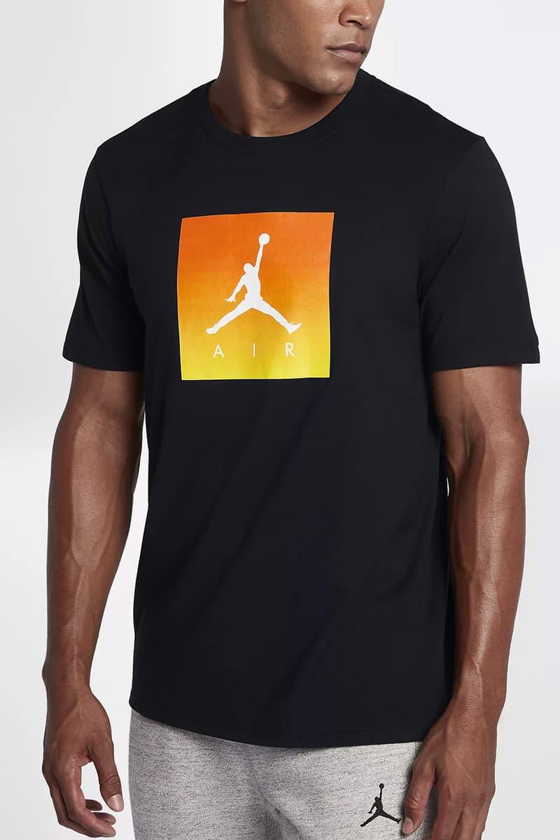 42c283745a8c69 Nike Air Jordan Gatorade Apparel Collection lookbook